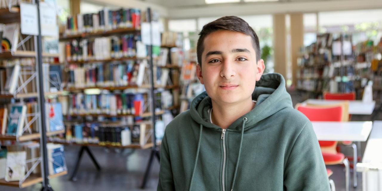 Ramadan: So ist es, während der Schulzeit zu fasten