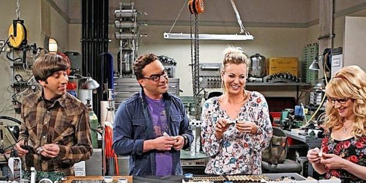 """""""Big Bang Theory""""-Finale nach 12 Jahren: So reagieren die Stars"""
