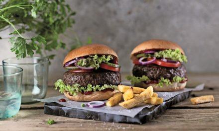 DiCaprio und Snoop Dogg sind Fans: Veganer Kult-Burger kommt zu Lidl