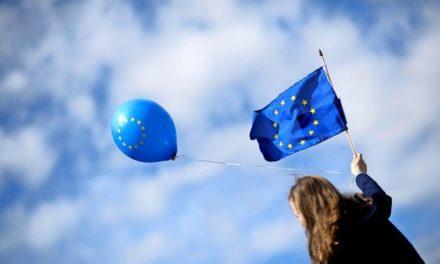 Europawahl: Deshalb solltest du wählen gehen