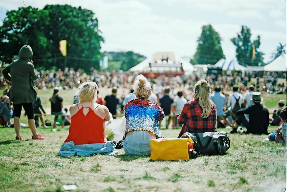 Saisonstart: Das sind die coolsten Festivals dieses Jahr
