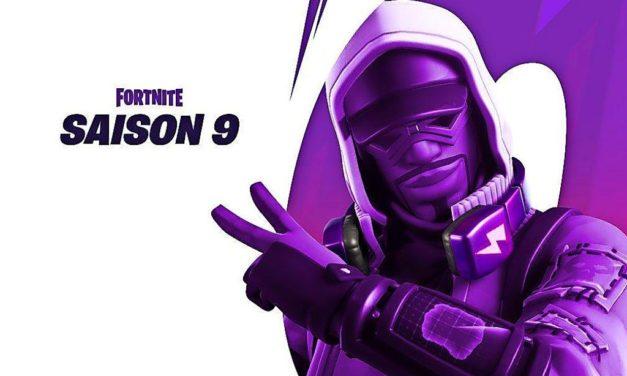 Fortnite Season 9 startet heute: Das ändert sich durch Update 9.0