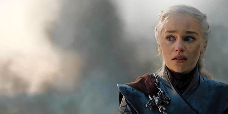 Game of Thrones Staffel 8 Folge 6: Das verrät der Teaser