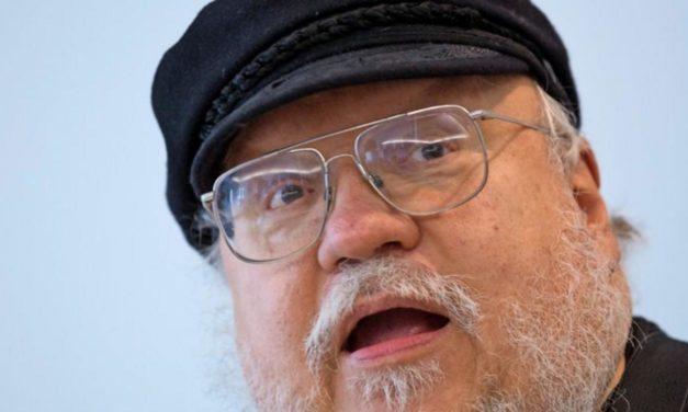 Game of Thrones – George R. R. Martin kann sich ein anderes Ende vorstellen