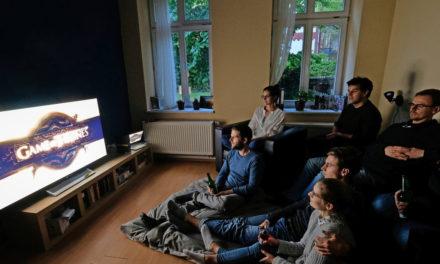 """""""Game of Thrones"""" als Event: Gemeinsamer TV-Abend statt Kneipenbesuch"""