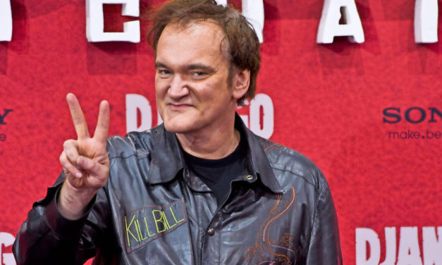 """Once Upon A Time In Hollywood"": Neuer Tarantino-Film feiert Premiere"