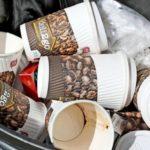 Kommt bald das Pfand für Kaffeebecher?