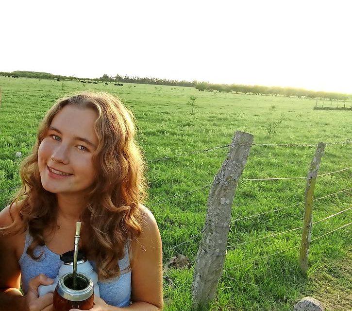 MADS Global: Nadine arbeitet als Freelancerin in Argentinien