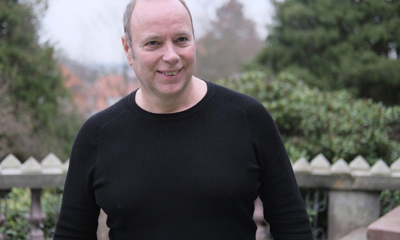 Frank Malisius: Physiotherapie ist Leben
