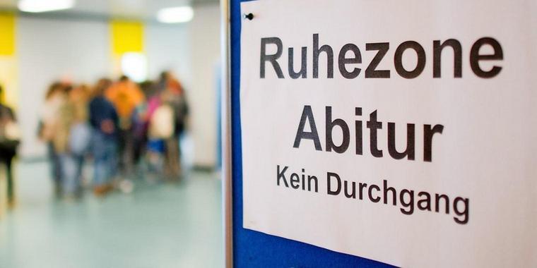 Mathe-Abi in Niedersachsen: Die Menge? Nicht zu schaffen