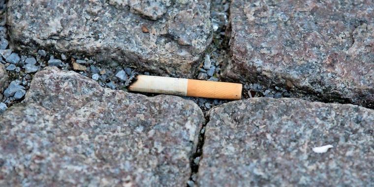20 Cent pro Kippe: Gibt es bald Pfand auf Zigarettenfilter?
