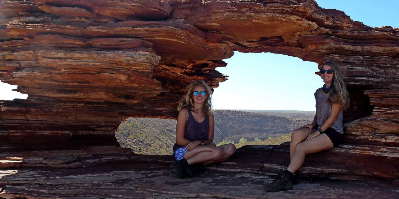 Erst Arbeit, dann pure Freiheit: So ist Work & Travel in Australien