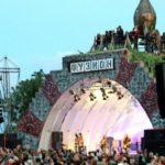 """Petition im Streit um """"Fusion""""-Festival: Geplante Polizeiwache erntet heftigen Gegenwind"""