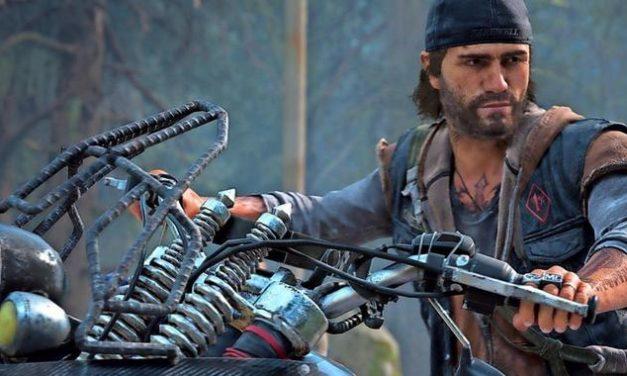 """Road-Trip durch die Apokalypse: So ist das PS4-Spiel """"Days Gone"""""""