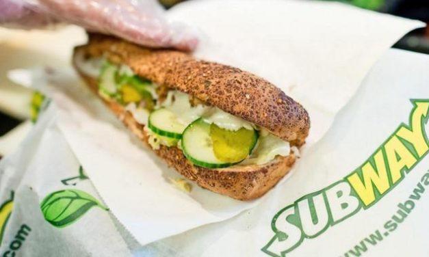 Sandwich-Krise: Darum schließt Subway Hunderte Filialen
