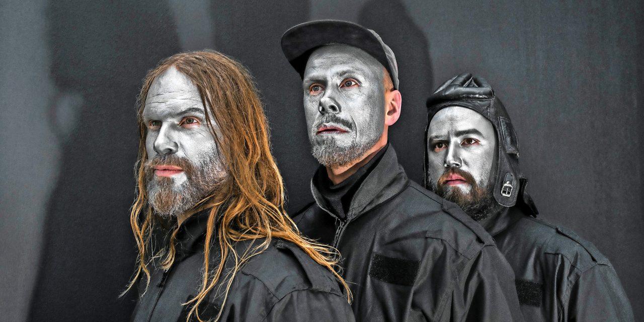 """Frei von Hard-Rock-Klischees: """"A New Sensation"""" von Satan Takes A Holiday"""
