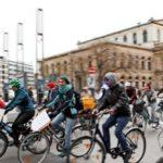 Schüler gehen wieder für mehr Klimaschutz auf die Straße