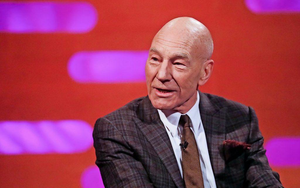 """""""Star Trek"""": Die neue Serie heißt """"Picard"""""""