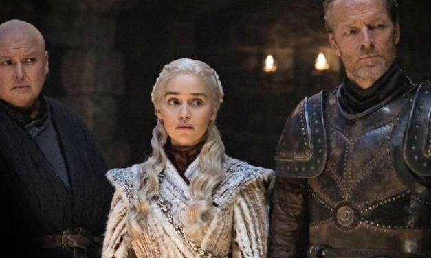 """""""The Children"""" – Stars aus """"Game of Thrones"""" in KZ-Drama von ZDF und BBC"""