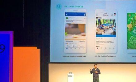 WhatsApp-Werbung: So könnte der Messenger ab 2020 aussehen