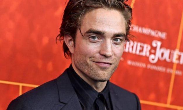 Wird Robert Pattinson der neue Batman?