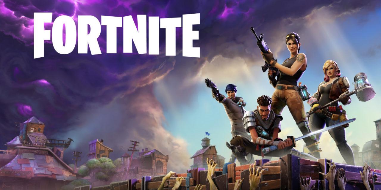 Fortnite Season 9: Aktuelles Update 9.1 bringt neue Waffe und mehr