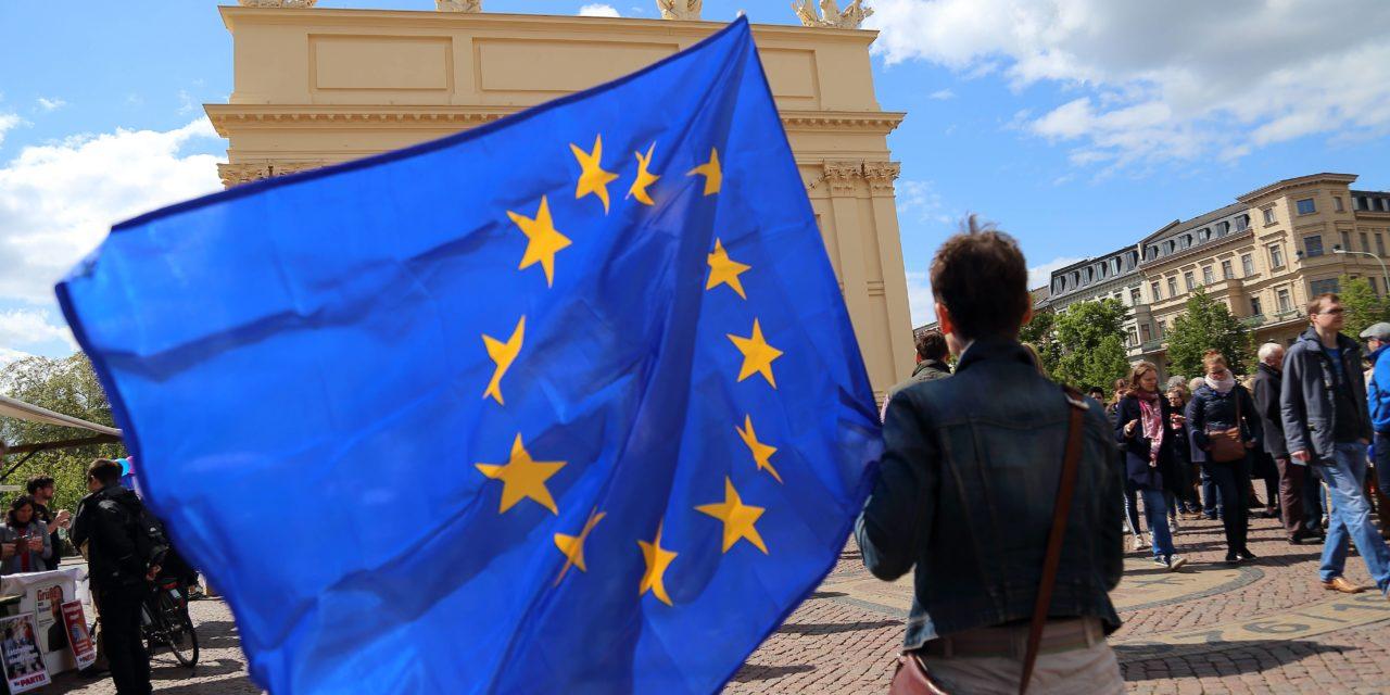 Europawahl: So kannst du dich informieren