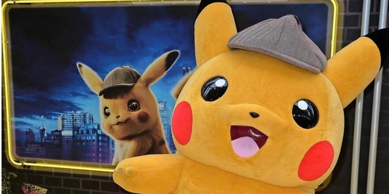 """Kinder brechen in Tränen aus: Kino zeigt Horrorfilm statt """"Meisterdetektiv Pikachu"""""""