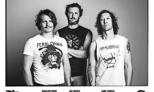 Warum Zig Zags neue Platte wie Metallica klingt