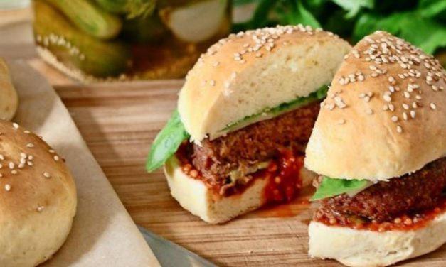 Vegane Burgerpattys im Test – eine echte Alternative?