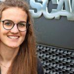 Wie die  IdeenExpo einer jungen Frau zu einem Job in Schweden verhalf