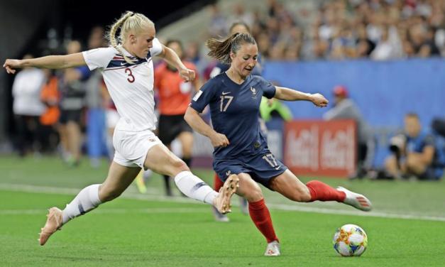 Meinung: Frauensport ist wichtig – doch warum wird so wenig darüber berichtet?