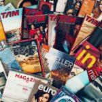 MADS grüßt: Die Frauenmagazine