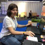 Chiaras Tag auf der IdeenExpo