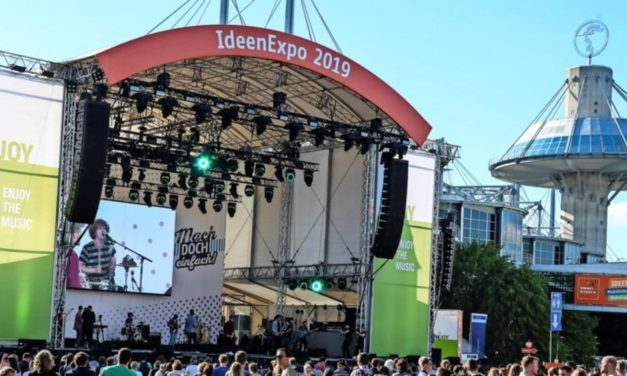 Ideenexpo 2019: Das ist am Sonntag los