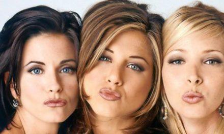 """Jennifer Aniston über """"Friends""""-Reunion: """"Ich würde es machen"""""""