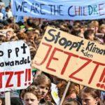 Merkel: Sorgen der Jugend um Klimawandel müssen ernst genommen werden