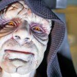 Wohnung zu klein, Sammlung zu groß: Mann eröffnet Star-Wars-Museum an der Ostsee