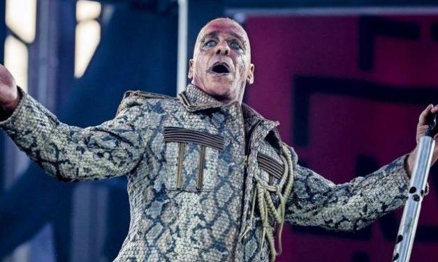 Rammstein-Tour 2020: Termine für Konzerte in Deutschland sollen feststehen