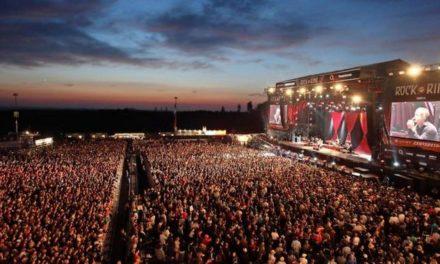 Rock am Ring 2019 im Livestream und TV: So seht ihr das Festival
