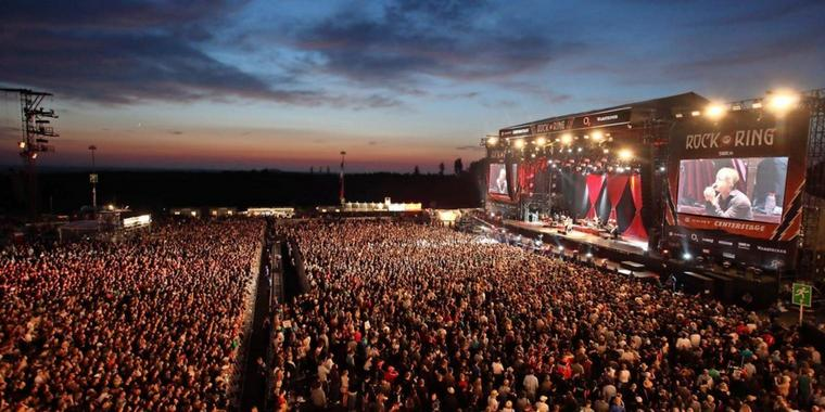Rock Am Ring 2019 Lineup Gerüchte The Best Brand Ring In