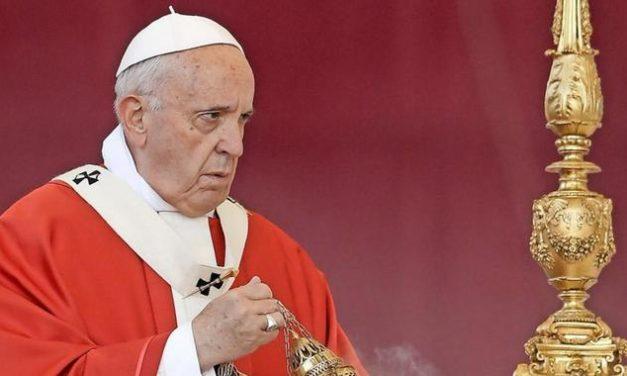 """Vatikan warnt vor """"Gender-Ideologie"""" und fürchtet """"Auslöschung"""" der Geschlechter"""