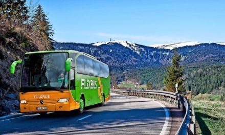 Deshalb lohnt sich die Busfahrt in den Urlaub