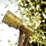 DFB-Pokal: Die erste Runde ist terminiert