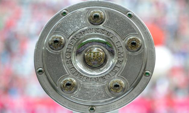 Bundesliga: Spielplan für neue Saison veröffentlicht