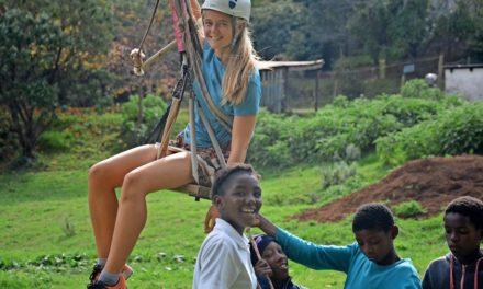 MADS Global: Ronja (19) macht Freiwilligendienst in Südafrika