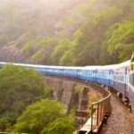 Interrail: So reist du mit dem Zug günstig durch ganz Europa