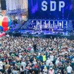 Ideen-Expo läutet mit deftigen Hip-Hop Beats das Wochenende ein