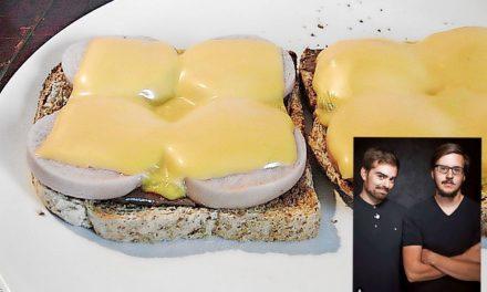 Worst of Chefkoch ist der ekligste Foodblog auf Instagram