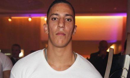 Eurowings lässt Farid Bang nicht an Bord – dann pöbelt der Rapper bei Facebook